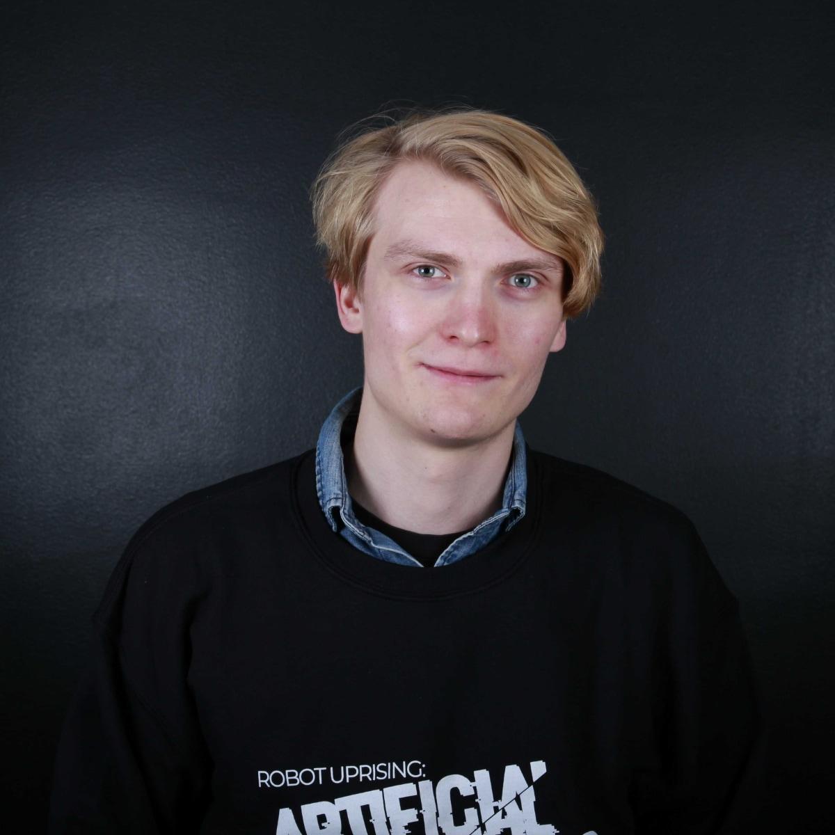 Ari Kaukiainen