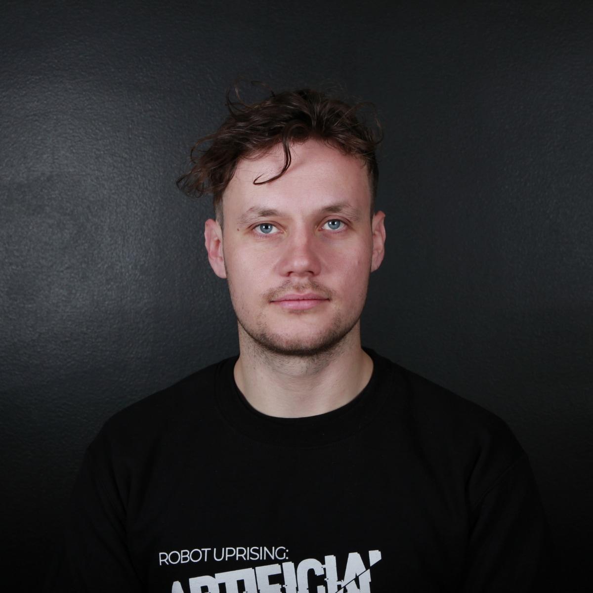 Klaus Hietala
