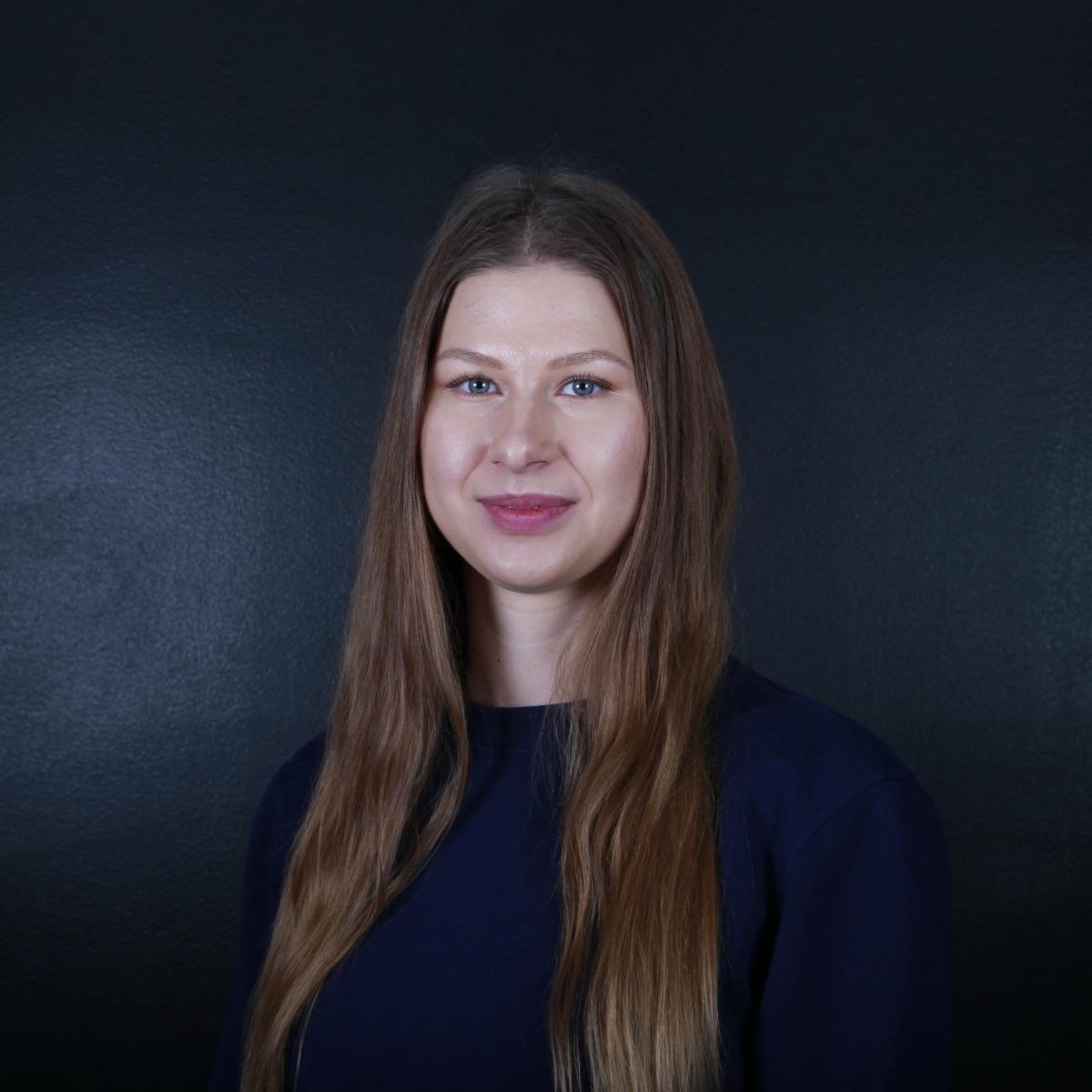 Nina Lukin