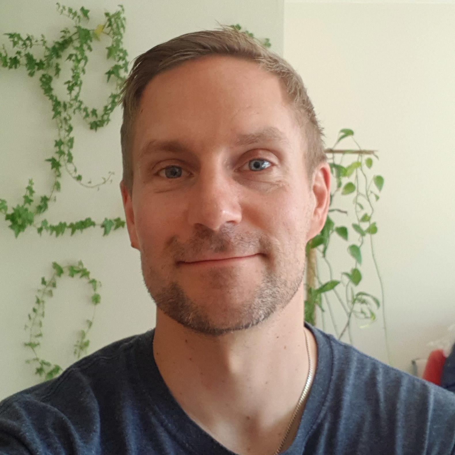 Juha Sälli