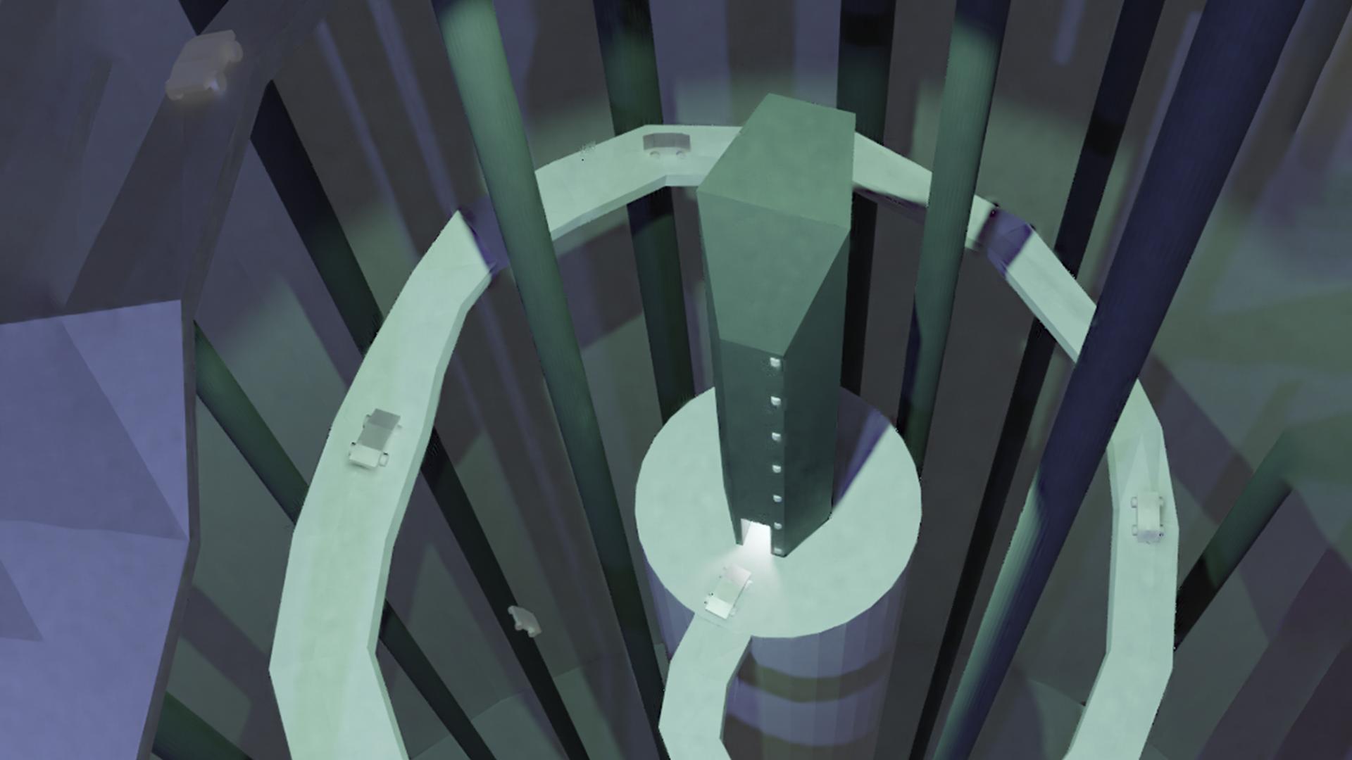 The Monolith supercomputer